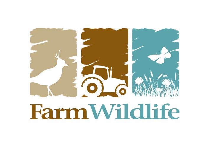 Farm Wildlife logo